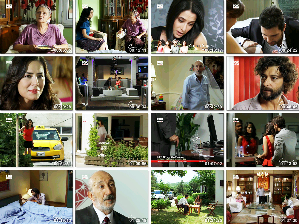 актрисы турецкого сериала жанан