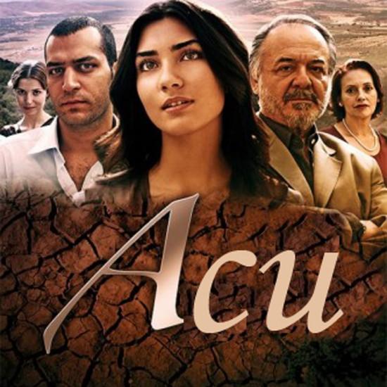 Аси / Asi (Турция. Сериал)