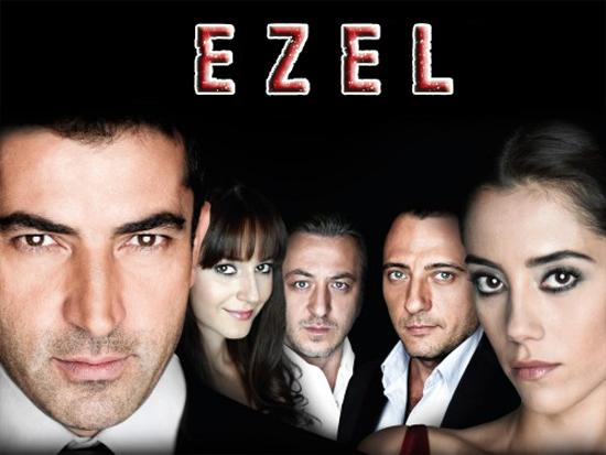 Эзель / Ezel (турецкий сериал)