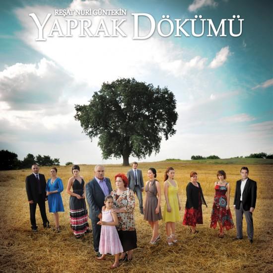 Листопад / Yaprak dökümü (Сериал Турция)