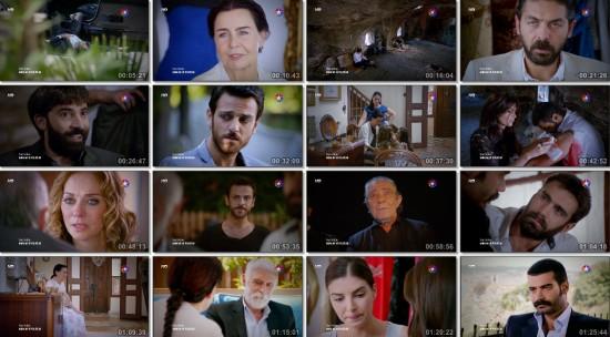 Отцы и дети / Babalar ve Evlatlar Кадры из сериала