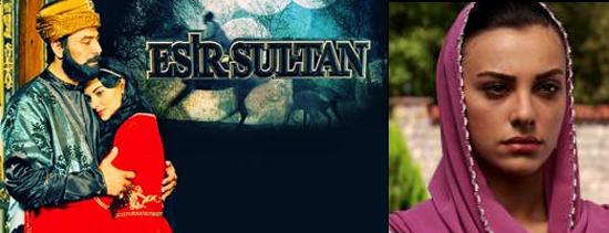 Султан - невольник / Esir Sultan