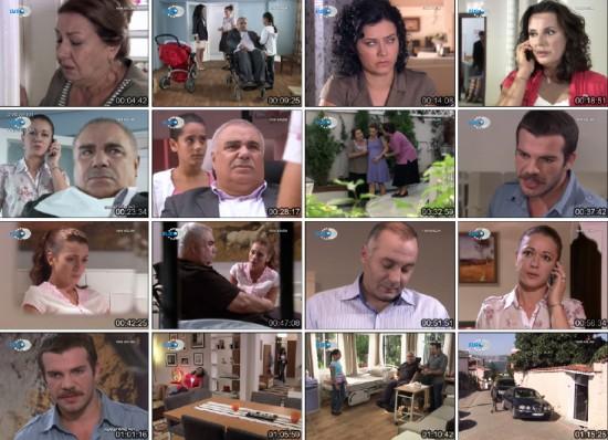 Госпожа горничная / Sahte Prenses Кадры из сериала