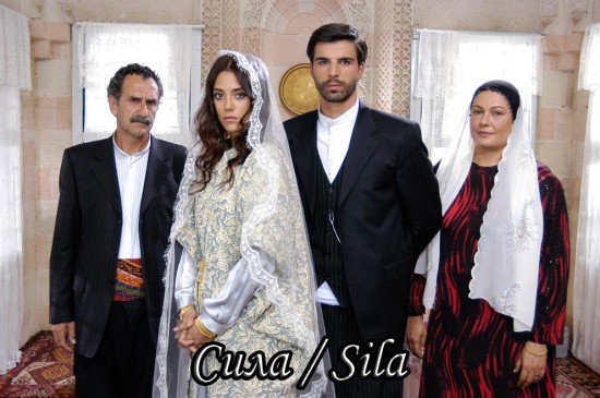 Сила / Sila (Сериал, Турция)