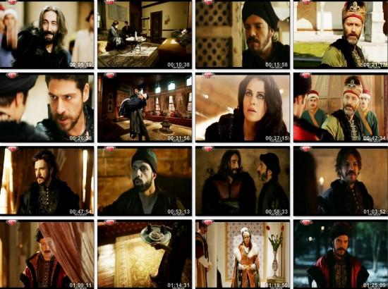 Однажды в Османской империи - Смута / Bir Zamanlar Osmanli - KIYAM, Кадры из сериала