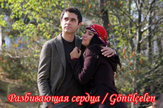 Разбивающая сердца / Gönülçelen (Сериал, Турция)
