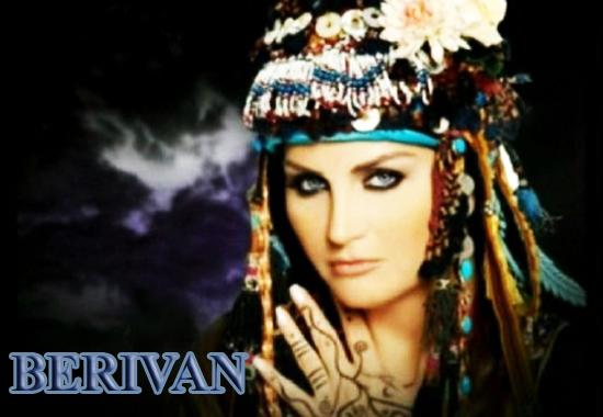 Бериван / Berivan (Сериал, Турция)