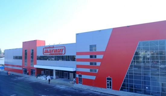 гипермаркет МАГНИТ (Дзержинского 42)