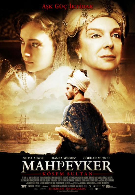 Махпейкер / Mahpeyker - Kösem Sultan