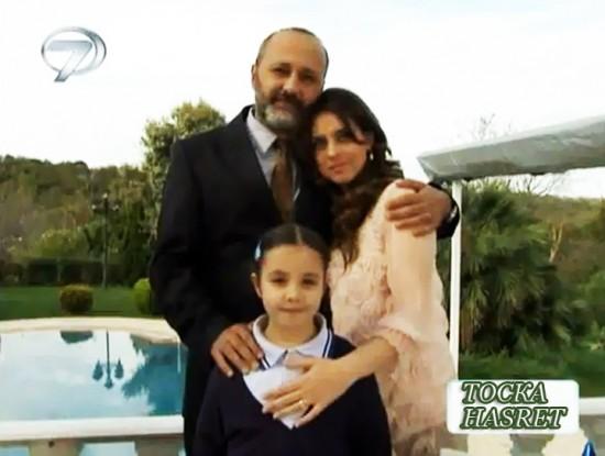 Тоска / Hasret (Сериал, Турция)