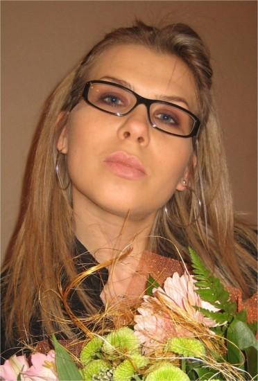 Юлия Куроленко в Краснодаре