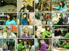 Сделано в Турции / Türk Malı. Кадры из сериала