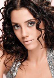 Джансу Дере (Cansu Dere), актриса, модель, Турция