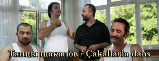 Танцы шакалов / Çakallarla dans (Фильм, Турция)
