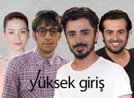 Yuksek Giris / Возвышенность