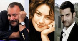 Кадры из сериала, Жить вопреки всему / Inadina yasamak