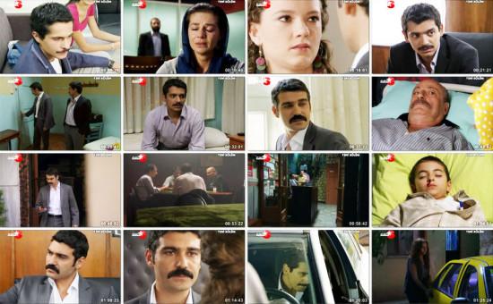 Побег из тюрьмы / Firar, Кадры из сериала