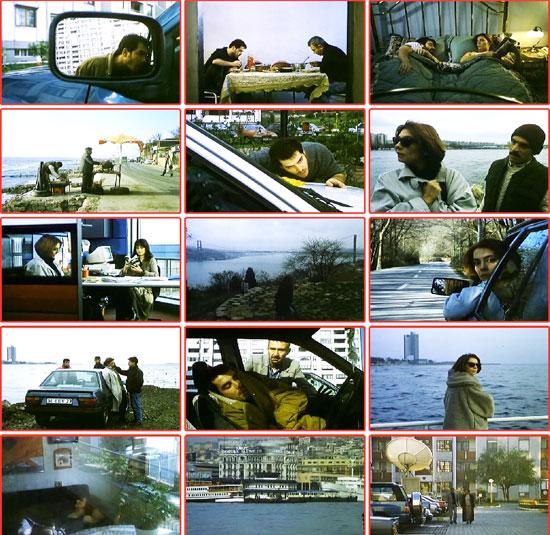 Блок Ц / C Blok, Кадры из фильма