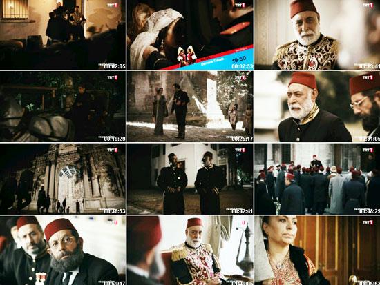 Самый длинный век / En uzun yuzyil, Кадры из сериала