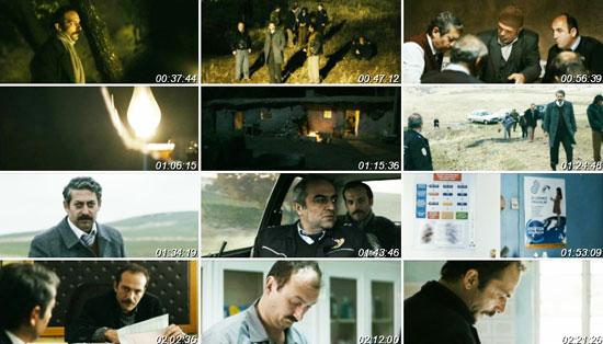 Bir zamanlar Anadolu'da / Однажды в Анатолии, Кадры из фильма