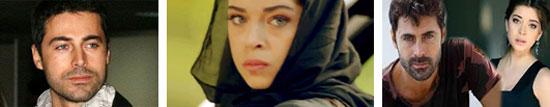 Танец доводящий до слез / Aglatan dans, кадры из сериала