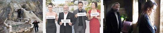 Зимняя спячка / Kış Uykusu, фильм, Турция, кадры