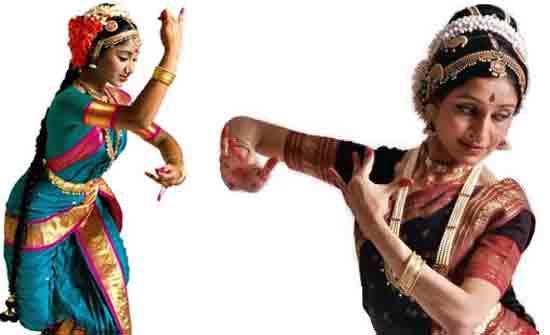 Положение пальцев рук в индийских танцах
