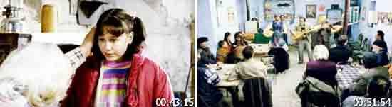 Не сходи с ума / Deli deli olma, кадры из фильма