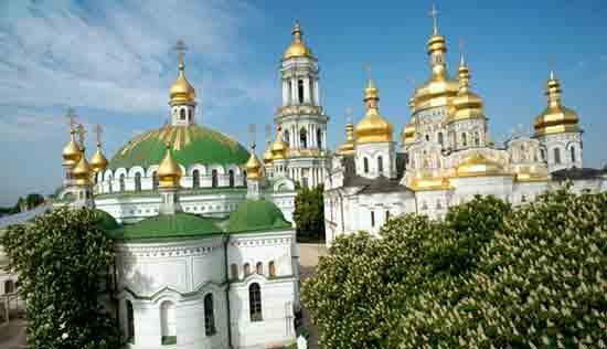 Аббатство с православным уставом