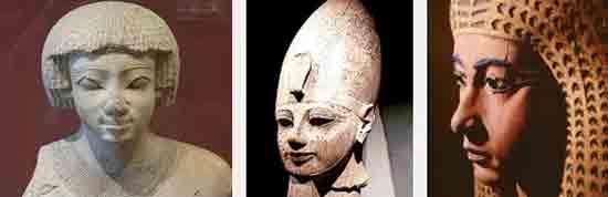 Какой фараон освободил Египет от владычества гиксосов