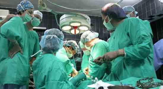 Пересаженный орган
