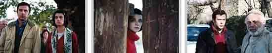 Турецкий фильм - Украденные глаза / Calinti Gozler / Otkradnati ochi, кадры из фильма