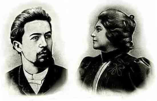 Что Лика Мизинова в своих письмах к Антону Чехову ставила в вину великому писателю