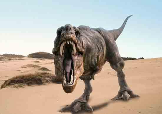 Чем усыпляет тираннозавра Роланд из фильма «Затерянный мир»