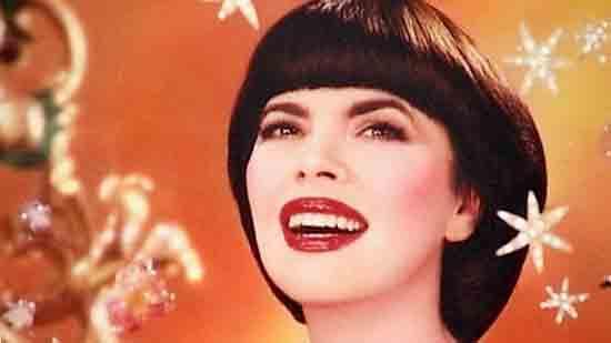 Где будущая певица Мирей Матье долго жила со своей семьей