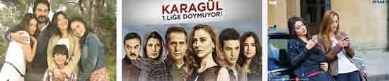 Турецький серіал - Чорна троянда українською