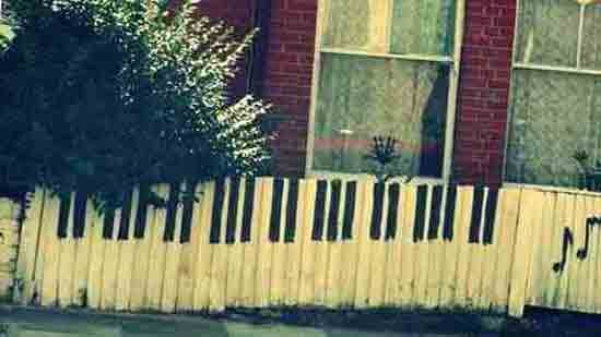 Музыкальный прикол