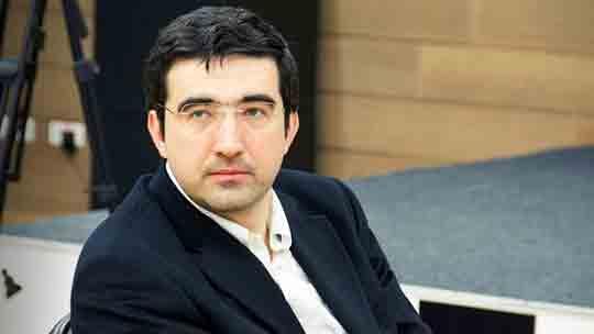 Откуда родом шахматист Владимир Крамник