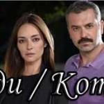 Турецкий сериал Соседи (2017)